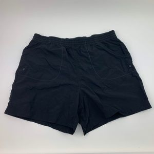 Columbia Nylon Hiking Shorts